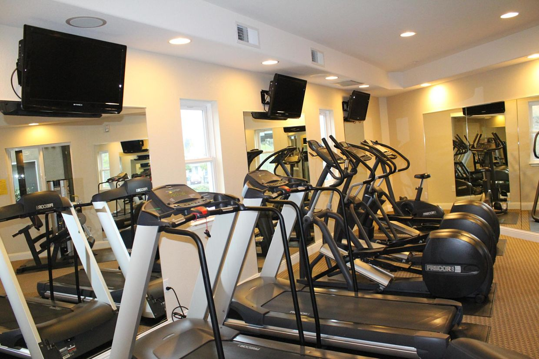 Balmoral gym opt